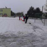Ślizgawki dla dzieci w gminie Miedźna